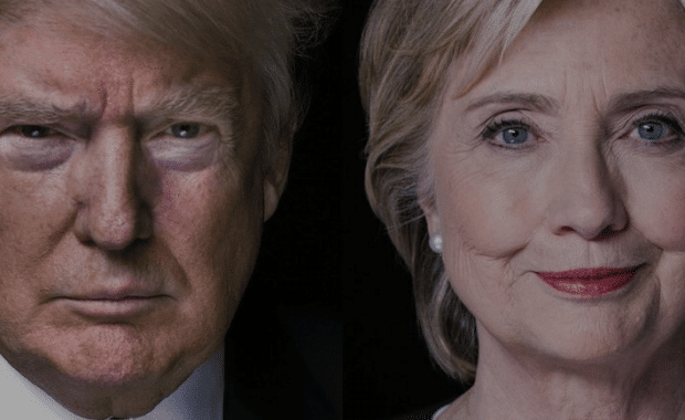 Trump is 'More Entertaining' Than Hillary