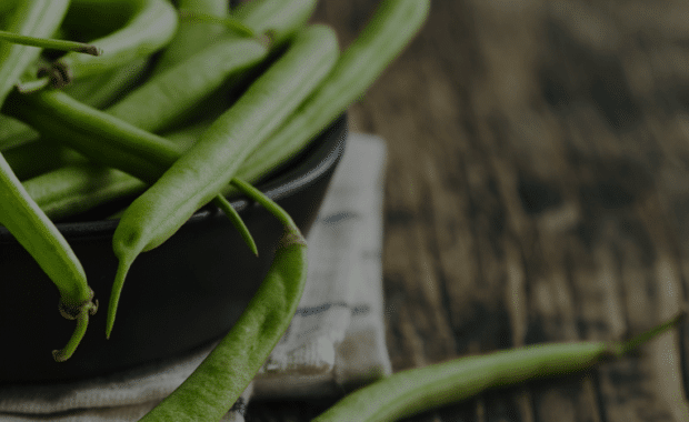 Thanksgiving + Del Monte = The Green Bean Index