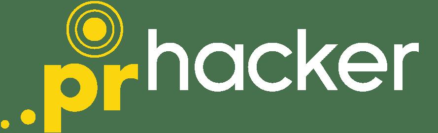 PR Hacker Logo