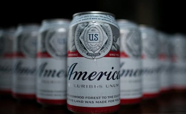 Americans Celebrate National Drink Beer Day