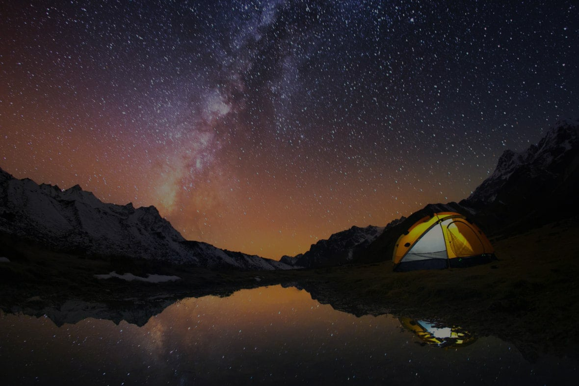 Camping America: A Comprehensive Survey